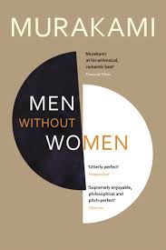 Men Without Women by Haruki Murakami
