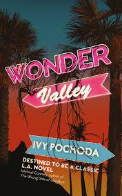 Wonder Valley by Ivy Pochoda