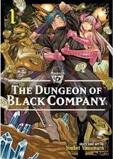 black dungeon company